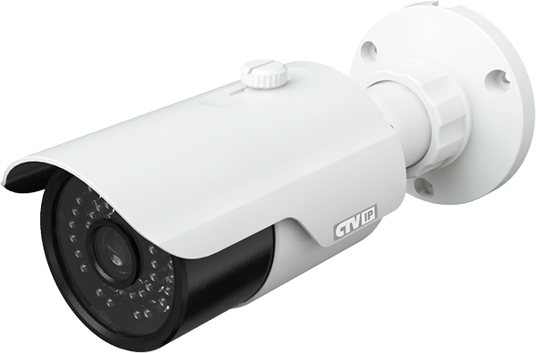 IP-видеокамера СTV CTV-IPB4028 VFA