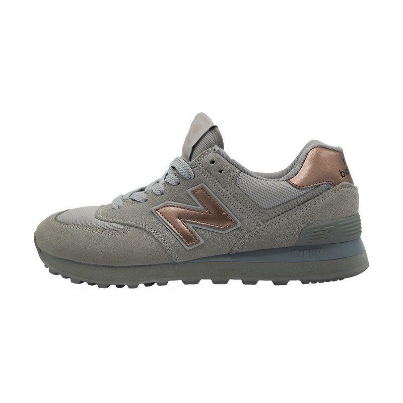 Кроссовки New Balance 574 Gray