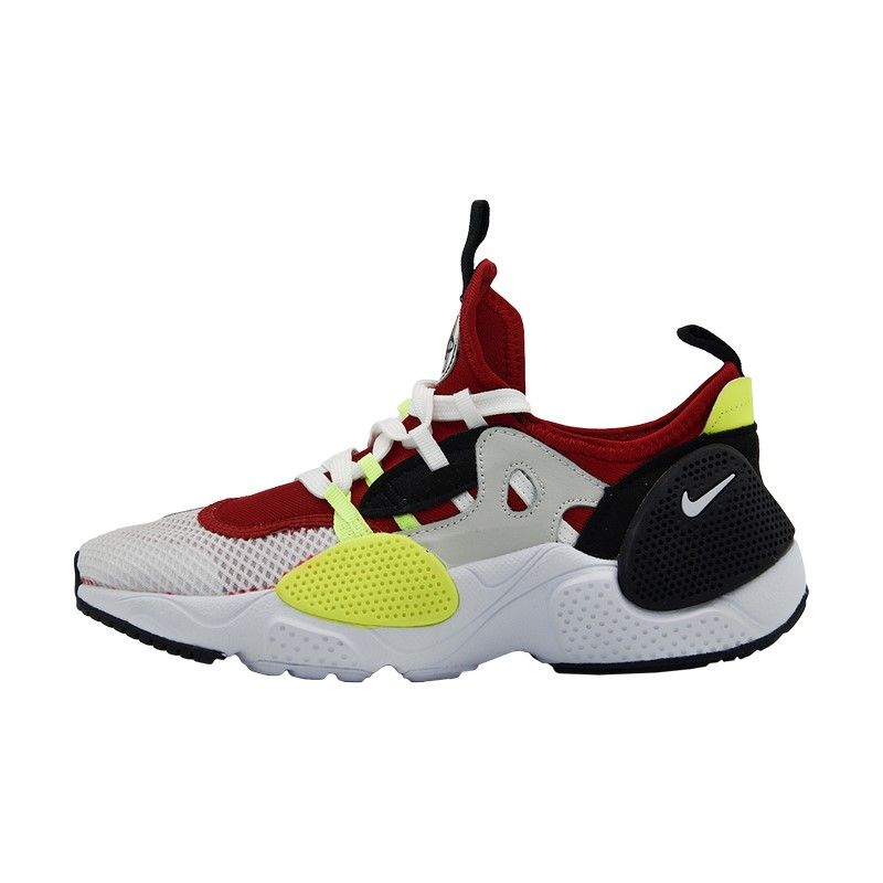 Кроссовки Nike Air Huarache E.D.G.E. TXT QS белые