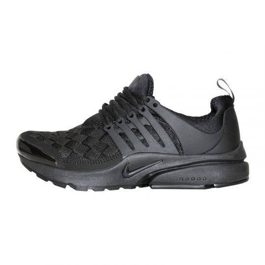 Кроссовки Nike Air Presto CR7 чёрные