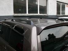 Рейлинги крыши, Winbo, Черного цвета
