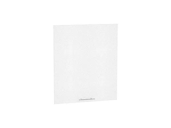 Фасад Валерия Ф46 (белый металлик)