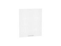 Фасад Валерия Ф46 в цвете белый металлик