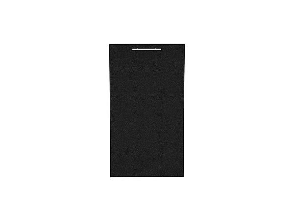 Фасад Валерия Ф60 (черный металлик)