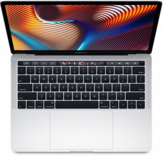 "Apple MacBook Pro 13"" Core i5 1,4 ГГц, 8 ГБ, Touch Bar (серебристый)"