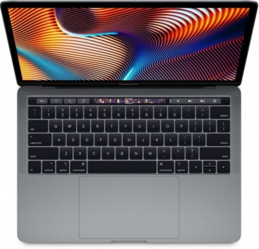 "Apple MacBook Pro 13"" Core i5 1,4 ГГц, 8 ГБ, Touch Bar (серый космос)"