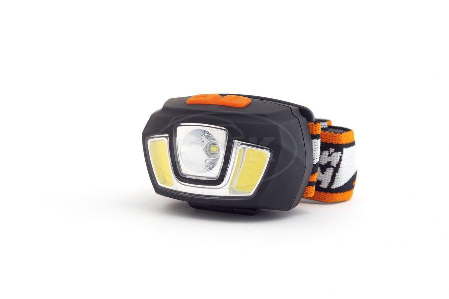 Налобный фонарь для рыбалки Яркий Луч LH-260S Stalker CREE XP-G2 4606400105848