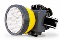 Налобный фонарь для рыбалки Яркий Луч LH-15A 4606400607847