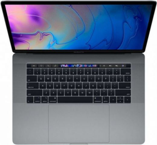 "Apple MacBook Pro 16"" Core i5 2,6 ГГц, 16 ГБ, Touch Bar (серый космос)"