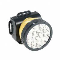 Налобный фонарь для рыбалки Яркий Луч LH-15A 4606400607847 фото3