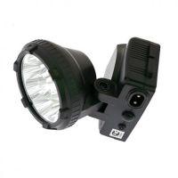 Налобный аккумуляторный фонарь UltraFlash LED5367 черный 1,2 Вт 13350 фото4