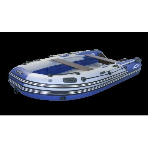 """Лодка """"SKAT-Тритон-390"""""""