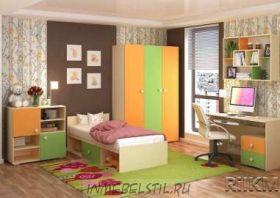 Детская комната Юнга-2