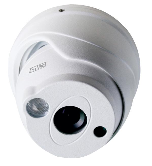 AHD-видеокамера СTV CTV-HDD281A ME