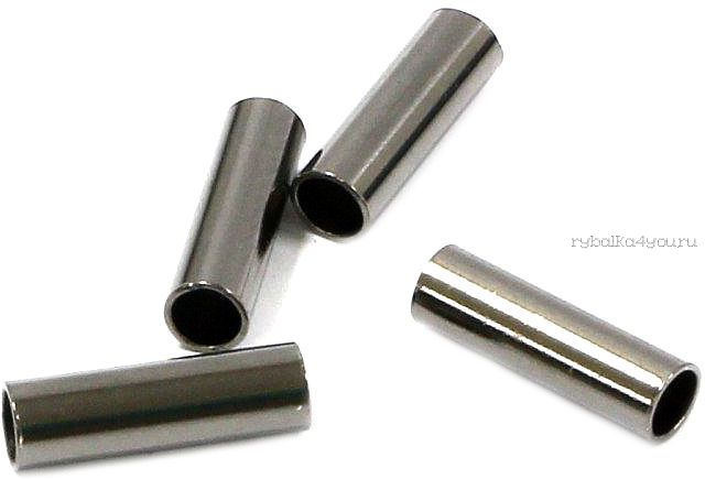 Трубки Обжимные Sprut SL-01 BN #0,8мм (Copper Single Sleeve) упаковка 24 шт