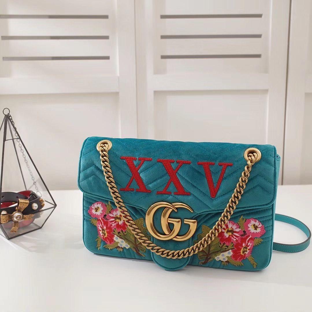 Gucci Marmont 31 cm