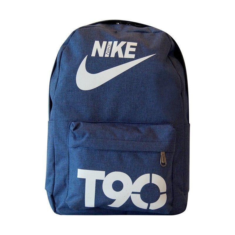 Рюкзак Nike T90 синий