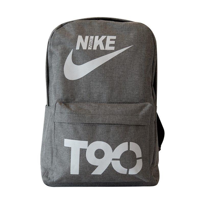Рюкзак Nike T90 серый