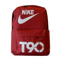 Рюкзак Nike T90 красный