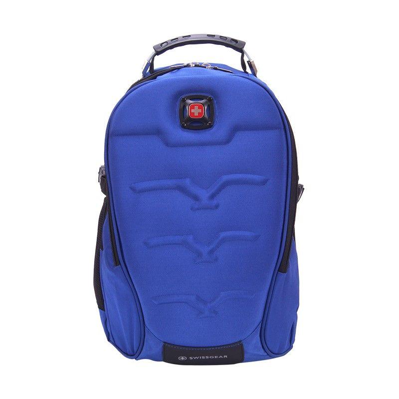Рюкзак Swissgear ярко-синий