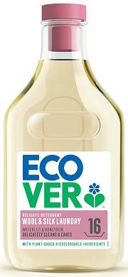 Ecover Экологическая жидкость для стирки изделий из шерсти и шёлка 16 стирок 0,75 л