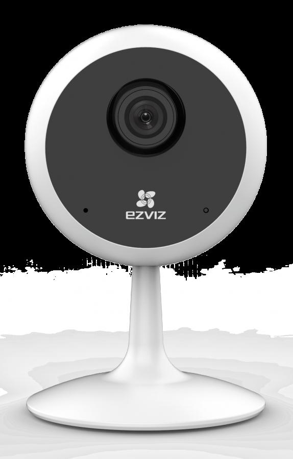 IP-видеокамера EZVIZ С1С 720P