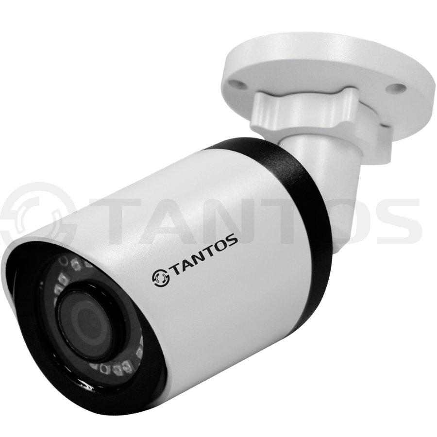 IP-видеокамера Tantos TSi-Pe25FP