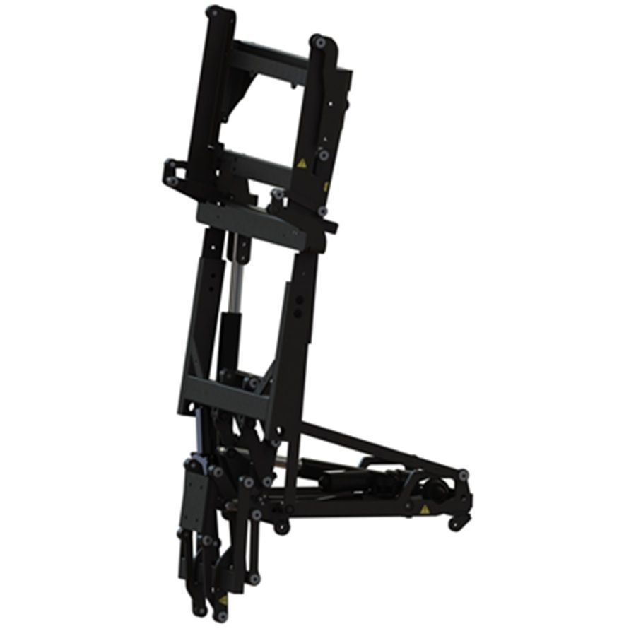 Готовые модули для коляски устройство вертикализации