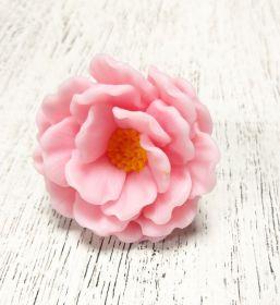 Форма силиконовая Морозник маленький цветок
