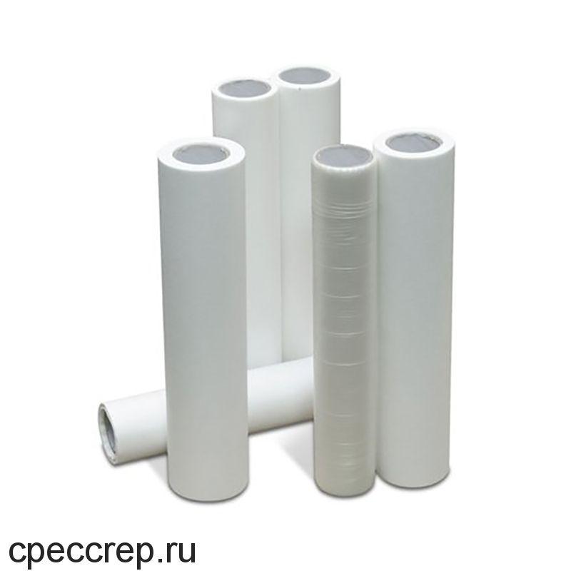 Прозрачная маскирующая плёнка ROXONE со стат.эффектом, 4м х 150м
