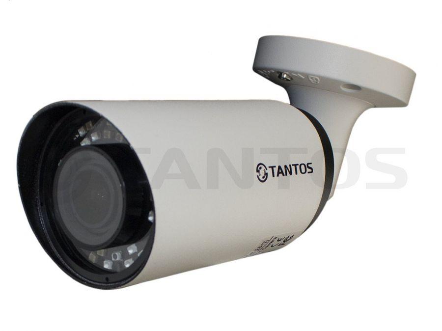 IP-видеокамера Tantos TSi-Pe25VP