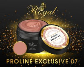 PROLINE EXCLUSIVE 07 ROYAL GEL 30 мл.