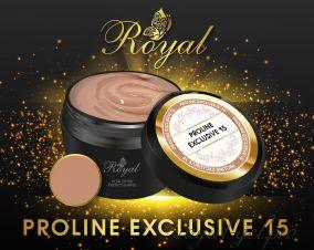 PROLINE EXCLUSIVE 15 ROYAL GEL 50 мл.