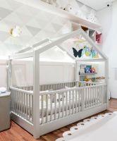 Кровать-Домик Fairy Land Calipso №8