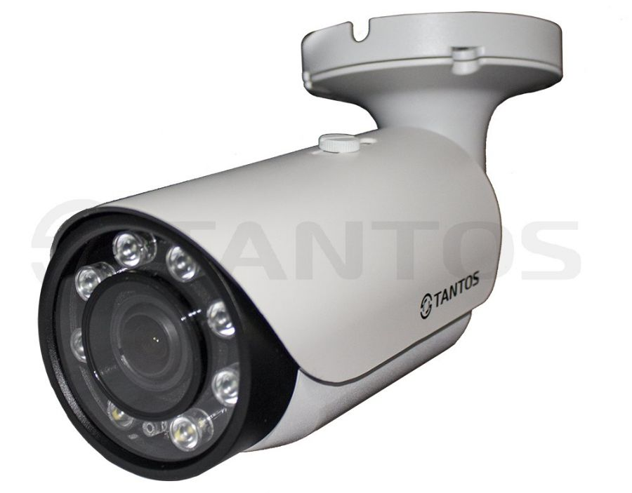 IP-видеокамера Tantos TSi-Pn235VPZ