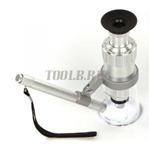 Портативный микроскоп TQC Sheen LD6170