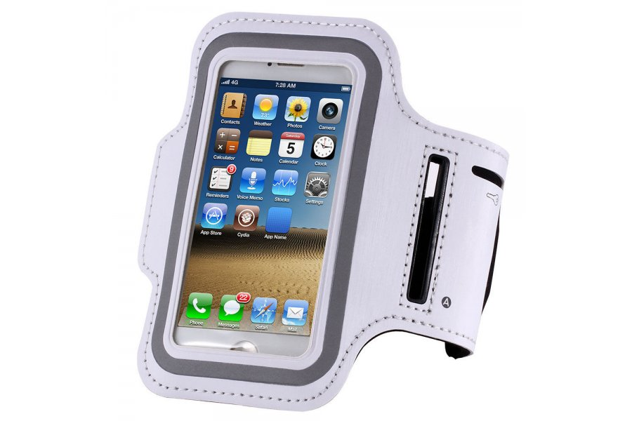 Спортивный чехол для iPhone 6 / 6S / 7 / 8 z000192
