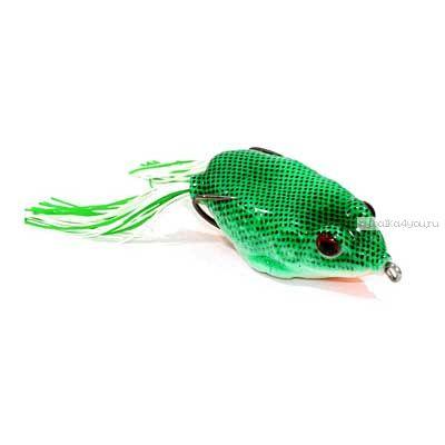 Воблер Sprut Sawa Frog 65TW 65 мм / 21 гр / цвет: MLT