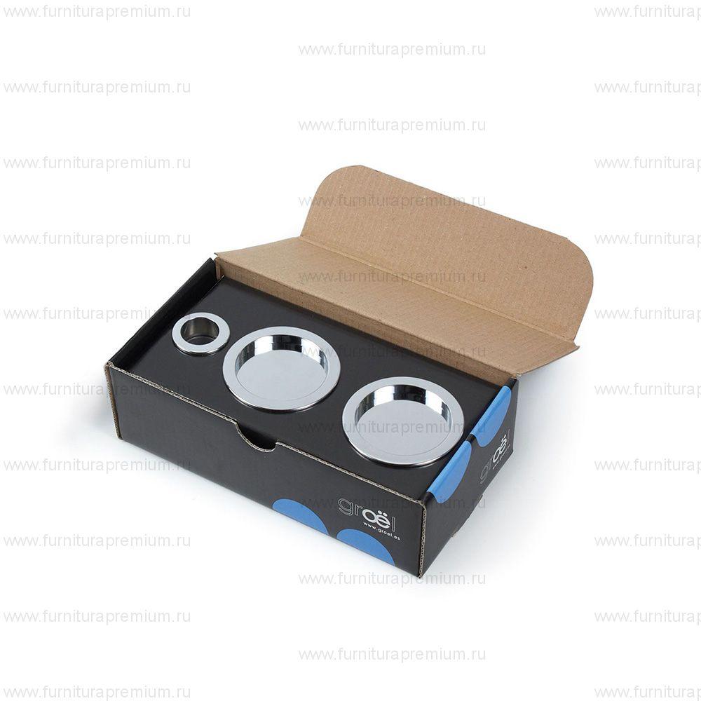 Ручка Groel 1200 Kit U для раздвижных дверей