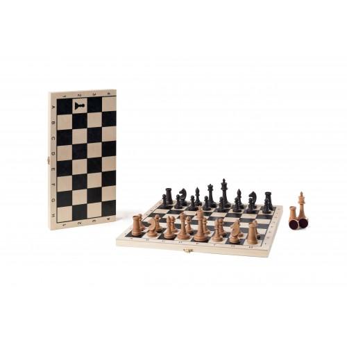 Шахматы турнирные Классика 337-19 40x40см