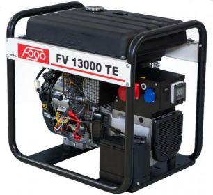 Бензиновый генератор Fogo FV13000 TE