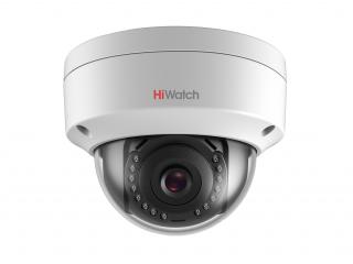 IP-видеокамера HiWatch DS-I102