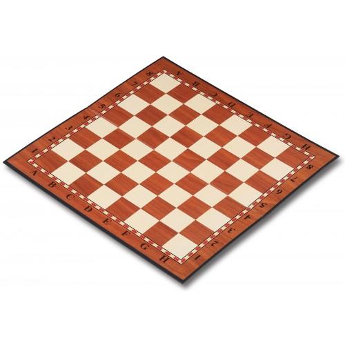 Поле шашки/шахматы 220 Q (переплётный дизайнерский картон) 33x33см