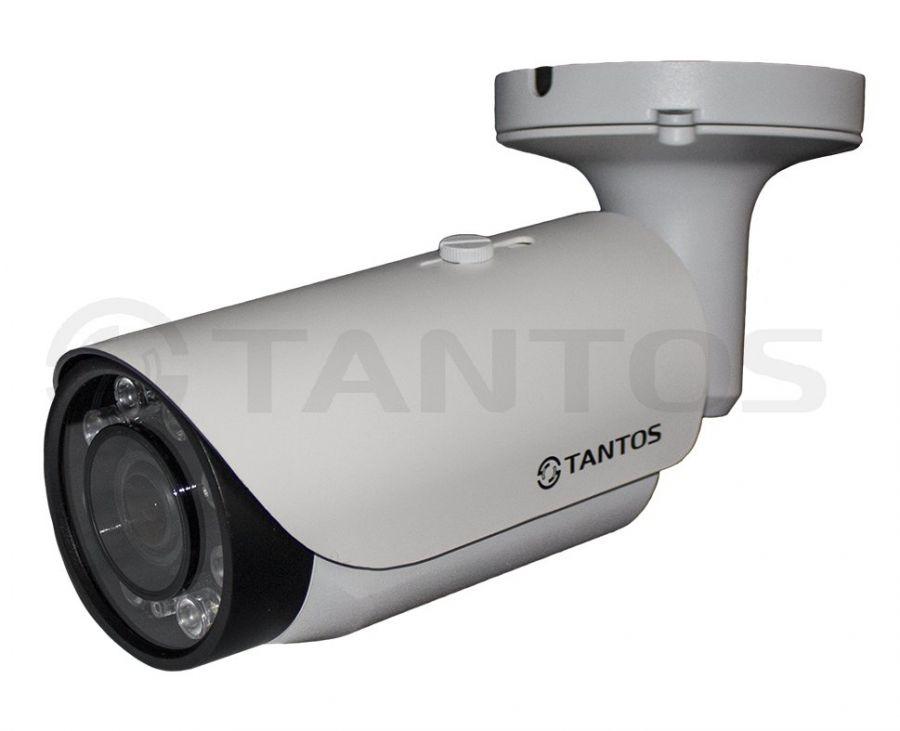IP-видеокамера Tantos TSi-Pn525VP