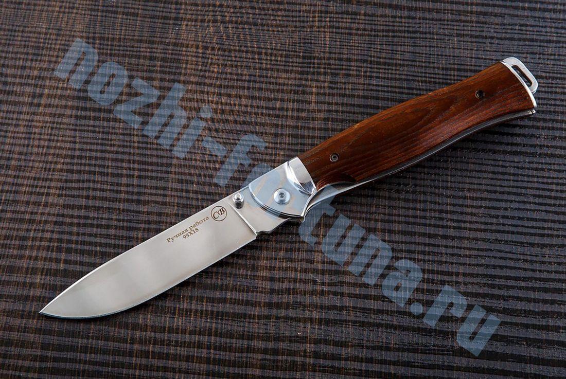 Нож Кабан-3