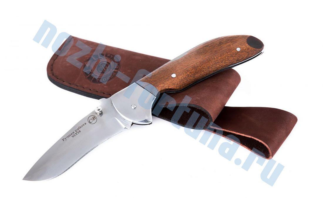 Нож Казак-3
