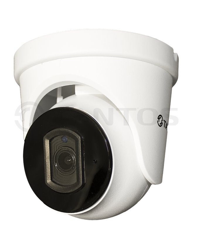 IP-видеокамера Tantos TSi-Beco25F