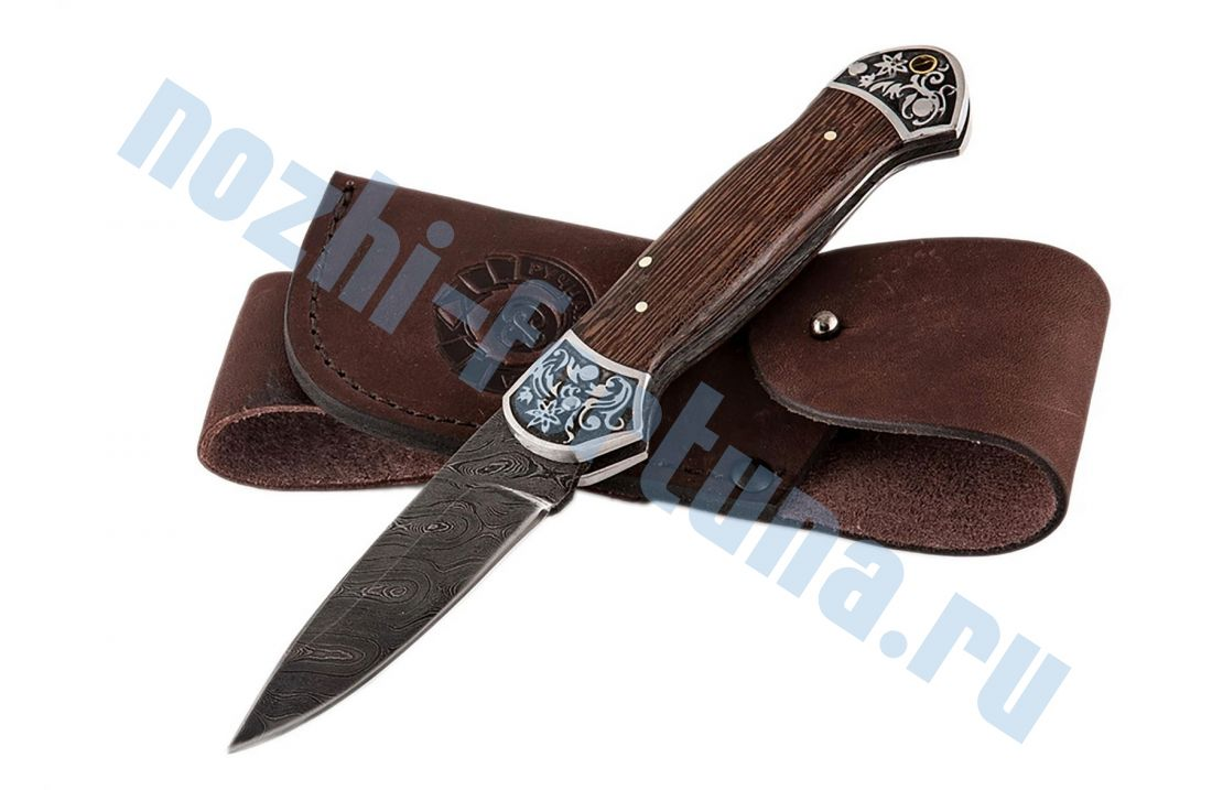 Нож Капрал-1