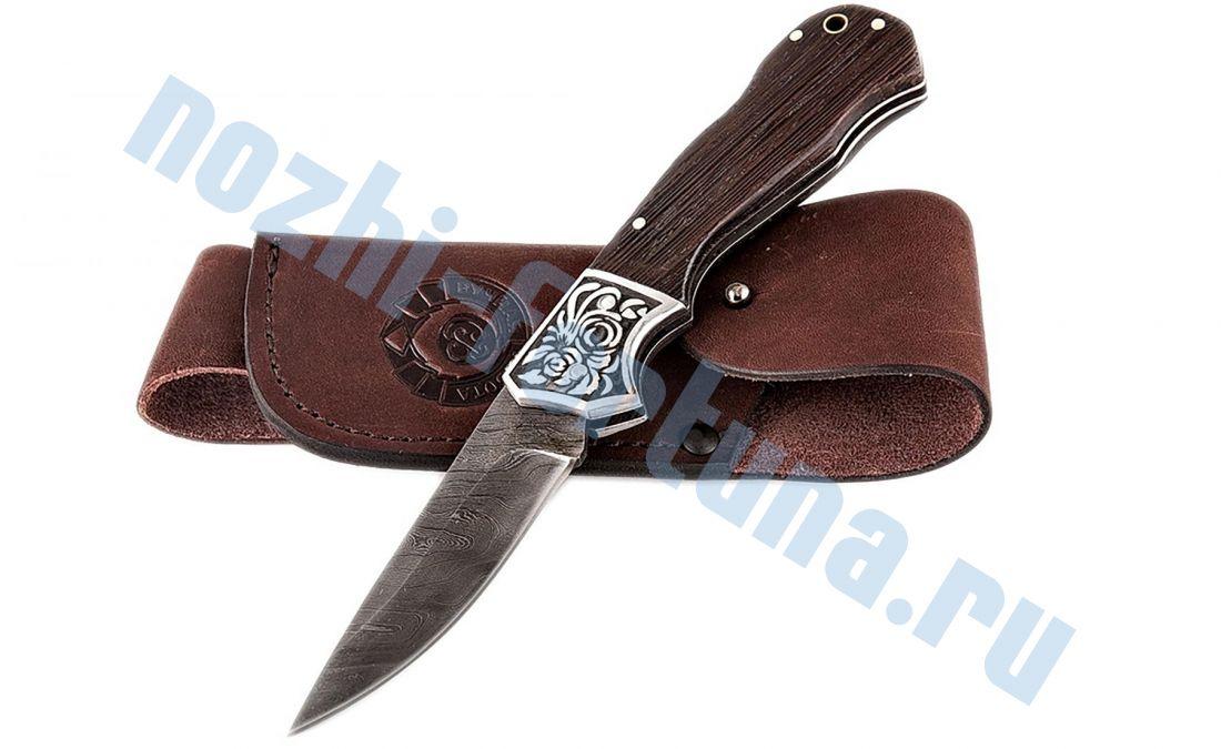 Нож Капрал-2