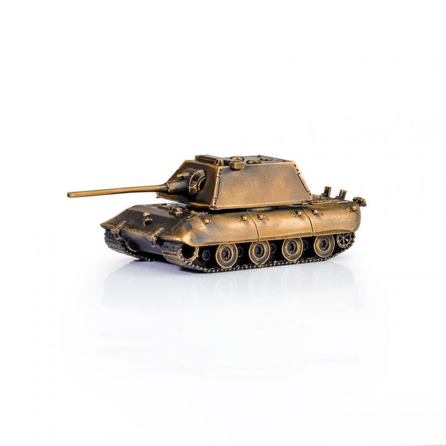 Танк Е-100 1:72